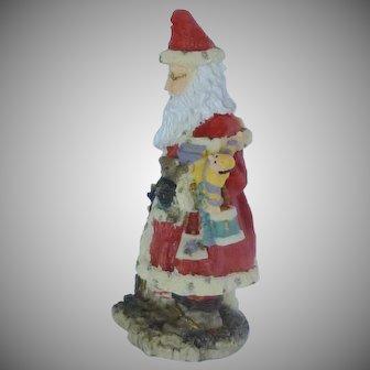 Joutupukki Finland Santa Claus International Collection