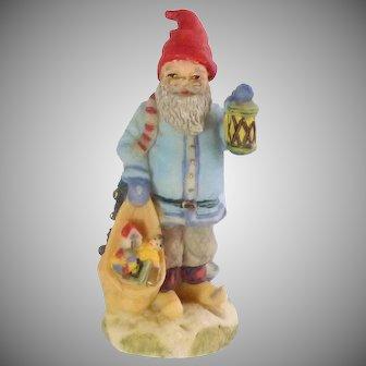 Julenisse Scandinavia Santa Claus International Collection