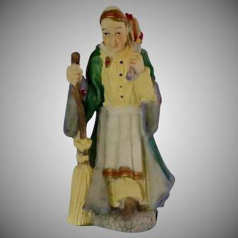 La Befana Italy Santa Claus International Collection