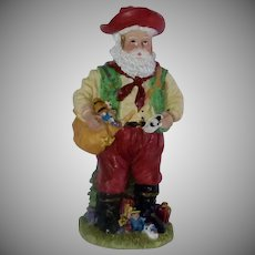 Padre Nicholas Brazil Santa Claus International Collection