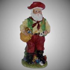 Padre Nicholas Brazil Santa Claus International Collection