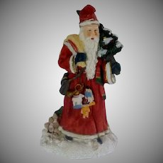 Weihnachtsmann Germany  Santa Claus International Collection