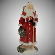Pere Noel France Santa Claus International Collection