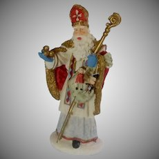 Pinter Klass The Netherlands Santa Claus International Collection