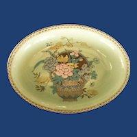 Clarice Cliff Ophelia Vegetable Bowl
