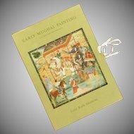 Lalit Kala Early Muchal Painting Portfolio #24
