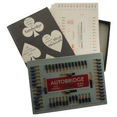 Autobridge Game Beginners  / Intermediate Play