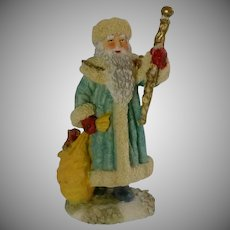 Grandfather Frost Russia Santa Claus International Collection