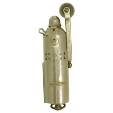 World War II Bower Trench Cigarette Lighter