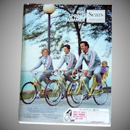 Sears 1981 Spring Summer Catalog