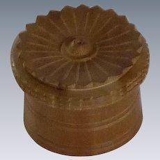 Beautiful Small Wooden Ring Box