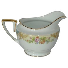 Noritake Imperial Fine China Creamer Bowl
