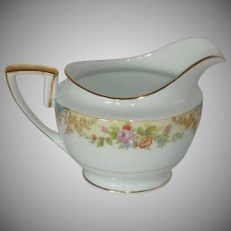 Noritake Imperial Fine China Creamer Bowl