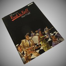 Rock'n Roll Collection for Trumpet Music Book