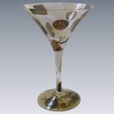 Glass Chocolatini Lolita Martini Glass