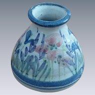 Earthenware Honor Hussey Butley  Pottery Vase