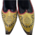 Appeared In New York City Opera HAROUN 2004..Men's Traditional Maharajah Shoes..Hand-Made..Capezio..Size 14.5