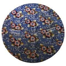 Luxor Restaurant Grill Plates By John Steventon & Sons Ltd Borslem..Set Of 6