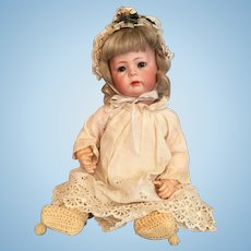 """15"""" Kammer and Reinhardt 115/A Beloved German Character Doll Known as """"Phillip"""""""