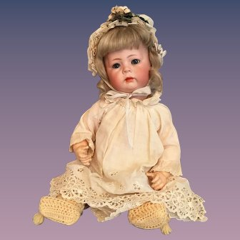 "15"" Kammer and Reinhardt 115/A Beloved German Character Doll Known as ""Phillip"""
