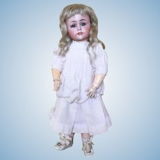 "Heavenly 13"" Kammer & Reinhardt 117 Mein Leibling German Bisque Character Doll"