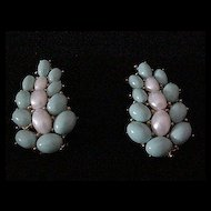 Vintage Trifari Earrings