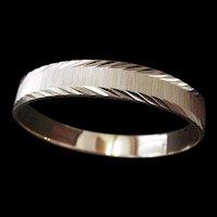 Best Ever Monet Bangle Bracelet