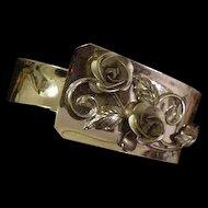 Vining Roses Bracelet