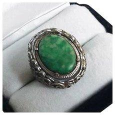 Flip Ring Vintage