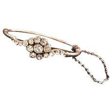 Victorian Paste Antique Bracelet