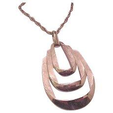 Mid Century Trifari Necklace