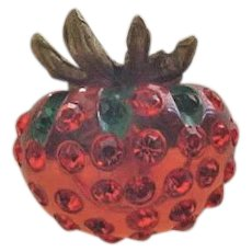Forbidden Fruit Tomatoe Pin