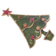 Christmas Tree Pin Beatrix