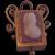 Victorian Hardstone Cameo Pendant