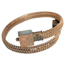 Victorian Bypass     Bracelet