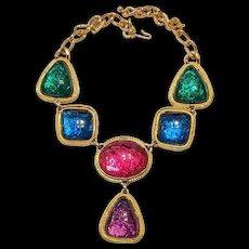 kJL Avon Caprianti Collection Necklace
