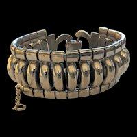 Mid Century  Bracelet