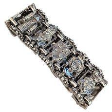 Medieval Renaissance  Inspired Bracelet