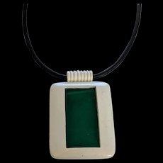 Eisenberg Pendant Necklace
