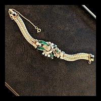 Mazer Bros Mid Century Modern Bracelet