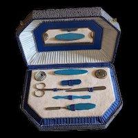 Full Size Manicure Case Set Germany