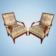 HICKORY CHAIR Lounge Club Chairs Armchairs Settee Chaise Sofa Loveseat