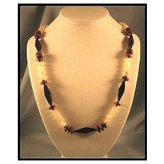 Fun and Unique Necklace