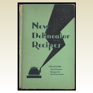 New Delineator Recipes by Ann Batchelder