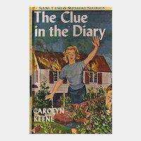 Nancy Drew, The Clue in the Diary