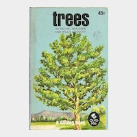 Trees b Rachel Benjamin and Willis Lindquist A Golden Quiz-Me Book