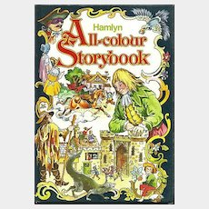 Hamlyn All-colour Storybook -  For Children