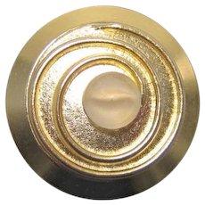 Escada Acte 2 Powder Perfume Compact