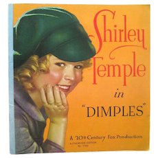 Shirley Temple in Dimples / 20th Century Fox