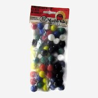 Chinese Checker Marbles - Marble King